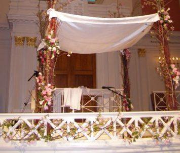 Destination Rabbi for Jewish Life Cycle Events