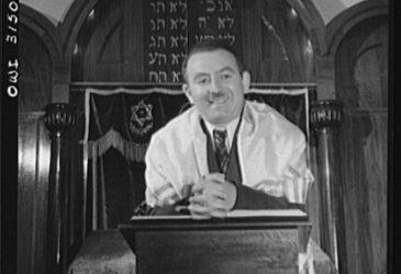 Rabbi_Sidney_Bialek,_of_Temple_Adeth_Israel_public domain