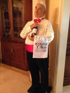 rabbi butler
