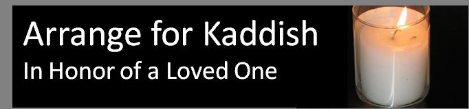 arrange-for-kaddish
