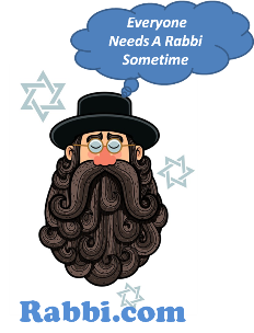 Find a Rabbi Directory