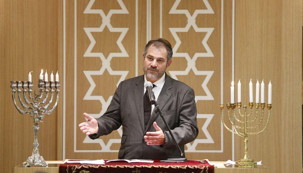 public domain rabbi